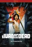 Juan of The Dead on DVD