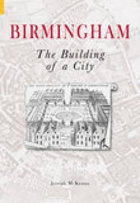 Birmingham by Joseph McKenna image
