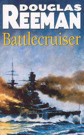 Battlecruiser by Douglas Reeman image