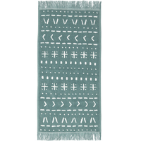 Bambury Nomad Hand Towel (Kingfisher)