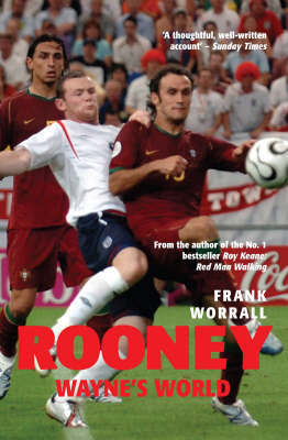 Rooney by Frank Worrall