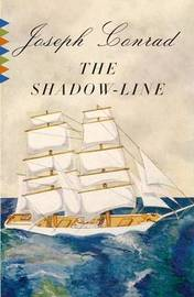 The Shadow-Line by Joseph Conrad image