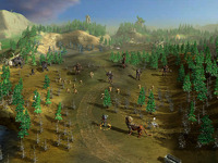 Heroes of Annihilated Empires for PC Games image