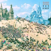 Sun Giant (EP) by Fleet Foxes