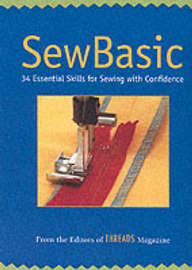 SewBasic by Threads image