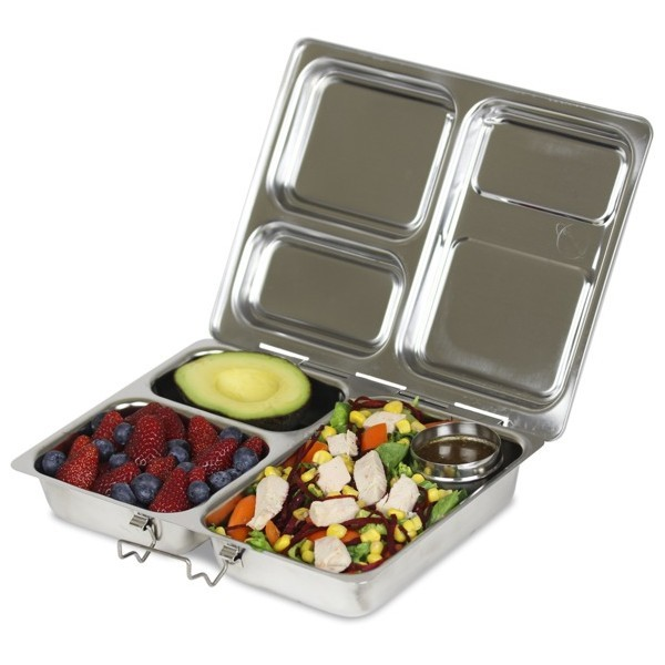 PlanetBox - Launch Bento Lunchbox