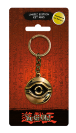 Yu-Gi-Oh! - Limited Edition Keyring (Millennium Eye)