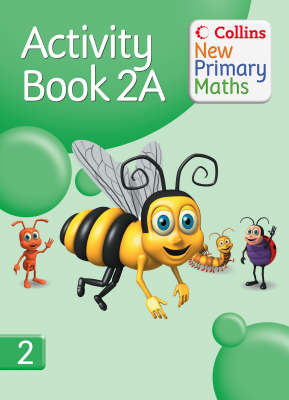 Activity Book 2A image
