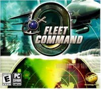 Janes Fleet Command (Jewel case packaging) for PC image