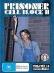 Prisoner - Cell Block H: Vol. 12 - Episodes 177-192 (4 Disc Set) DVD