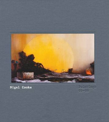 Nigel Cooke: Paintings 01-06 by Suhail Malik image