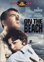 On The Beach on DVD