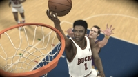 NBA 2K12 for PS3