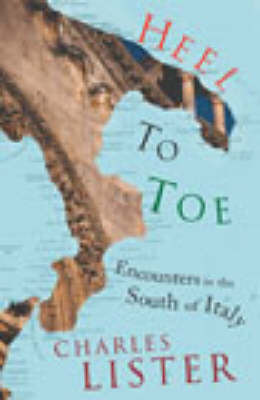 Heel To Toe by Charles Lister