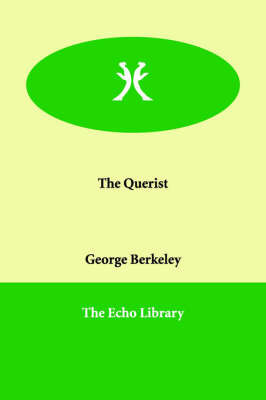 The Querist by George Berkeley
