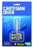 4M Science - Cartesian Diver