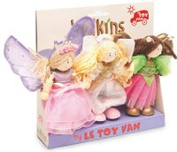 Le Toy Van: Budkins - Fairies Gift Pack