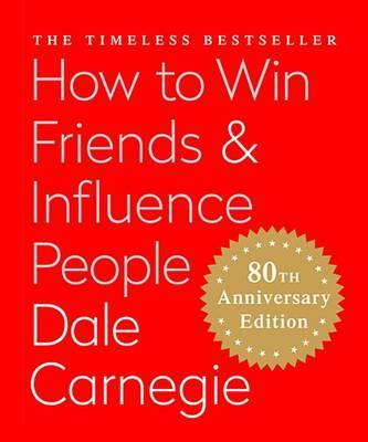 How to Win Friends & Influence People (Miniature Edition) by Dale Carnegie