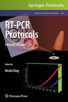 RT-PCR Protocols image