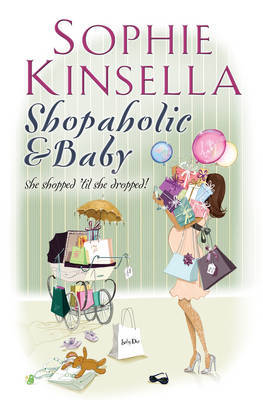 Shopaholic & Baby by Sophie Kinsella image