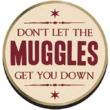 Harry Potter Muggles Badge