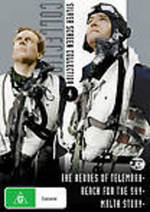 Silver Screen Collection 4 (Heroes Of Telemark / Reach For The Sky / Malta Story) (3 Disc Set) on DVD