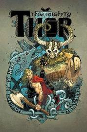 Mighty Thor Vol. 2: Lords Of Midgard by Jason Aaron
