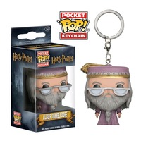 Harry Potter - Dumbledore Pocket Pop! Keychain