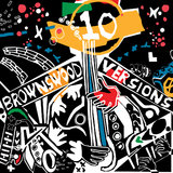 Brownswood Versions (2LP) by Various