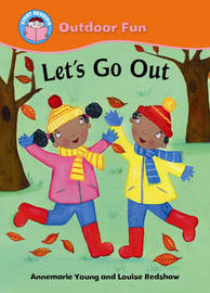 Let's Go Out by Annemarie Young image