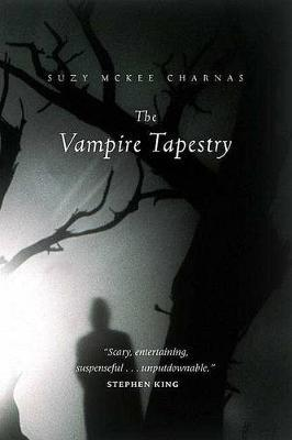 Vampire Tapestry by CHARNAS
