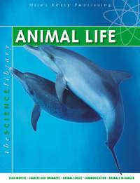 Animal Life by Steve Parker image