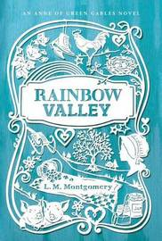 Rainbow Valley by L.M.Montgomery