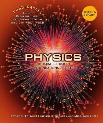 Physics by Tom Jackson