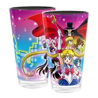 Sailor Moon Character Tumbler