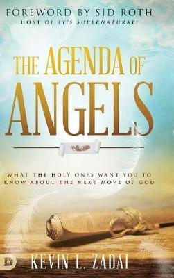 The Agenda of Angels by Kevin Zadai