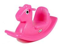 Little Tikes: Rocking Horse - Pink image