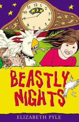 Beastly Nights by Elizabeth Pyle image