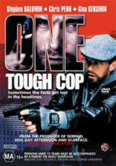 One Tough Cop on DVD