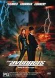 The Avengers on DVD