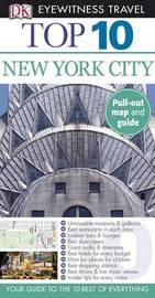 Top 10 New York by Eleanor Berman image