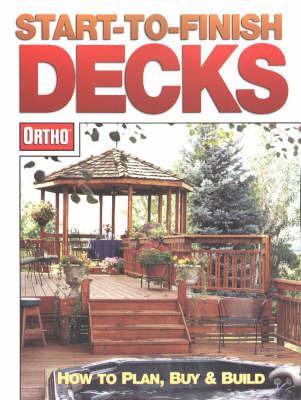 Decks by Larry Erickson