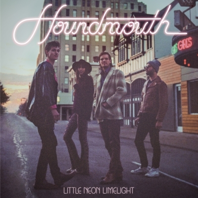Little Neon Limelight (LP) by Houndmouth image