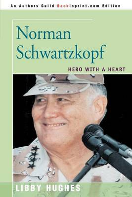 Norman Schwartzkopf by Libby Hughes image