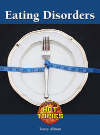 Eating Disorders by Toney Allman image