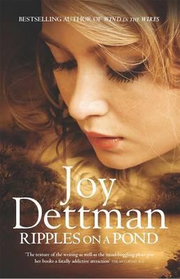 Ripples on a Pond by Joy Dettman