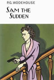 Sam the Sudden by P.G. Wodehouse image