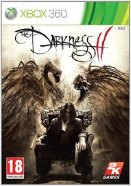 The Darkness II for Xbox 360
