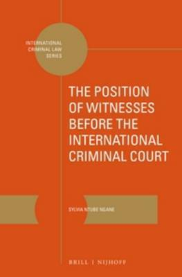 international crime witness essay Assignment 2: international crime witness, part 1 due week 6 and worth 250 points use the internet to research criminal proceedings in one (1) of the six (6) model countries from the textbook.