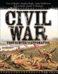 Civil War by Gary W Gallagher
